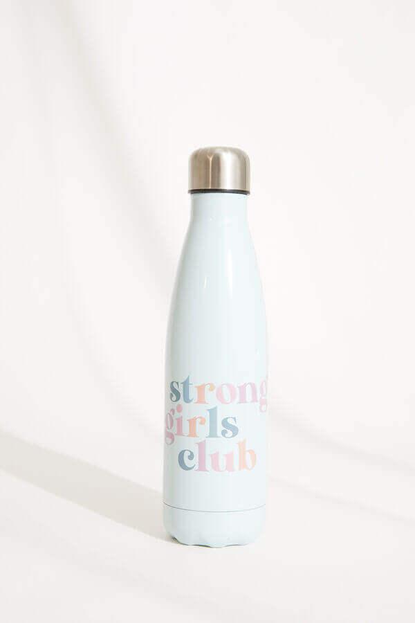 garrafa de água da women's secret
