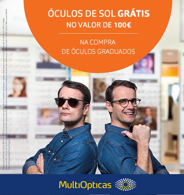62fe843371ce9 Queres ver o Verão com outros olhos  Visita a MultiOpticas! - Nosso Shopping