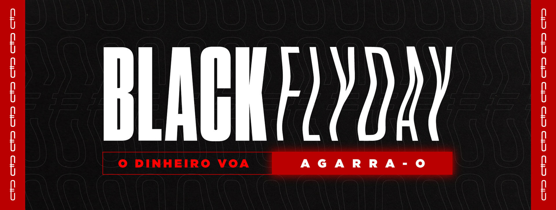 Black Flyday Nosso Shopping