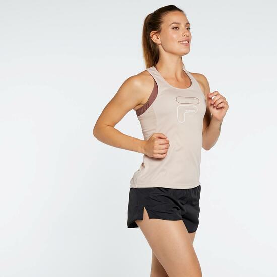 mulher a praticar jogging