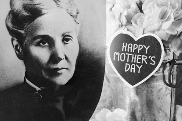 Anna Jarvis e dia da mãe